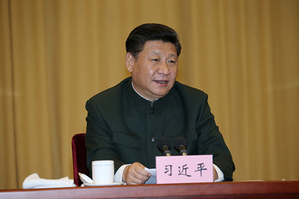 Chinese President Xi Jinping has highlighted the role of the People's Liberation Army (PLA) Daily, and called on the paper to play a leading role in strengthening the military and innovate in journalistic practice. Xi called on journalists to go to grassroot units and have first-hand observation of the troops.